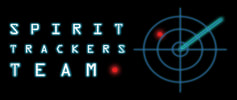 Spirit Trackers Team